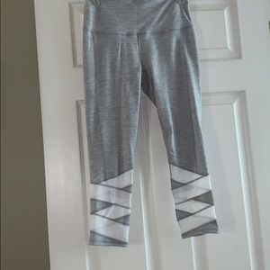 3/4 Gaian leggings